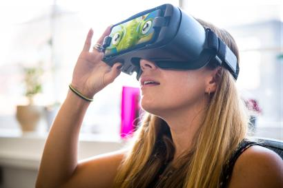 87b8cb4e01af Dementia is difficult to spot early. Researchers think VR can help.