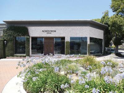Nordstrom Local @ 8401 Melrose Place, Los Angeles, California 90069 (PRNewsfoto/Nordstrom, Inc.)