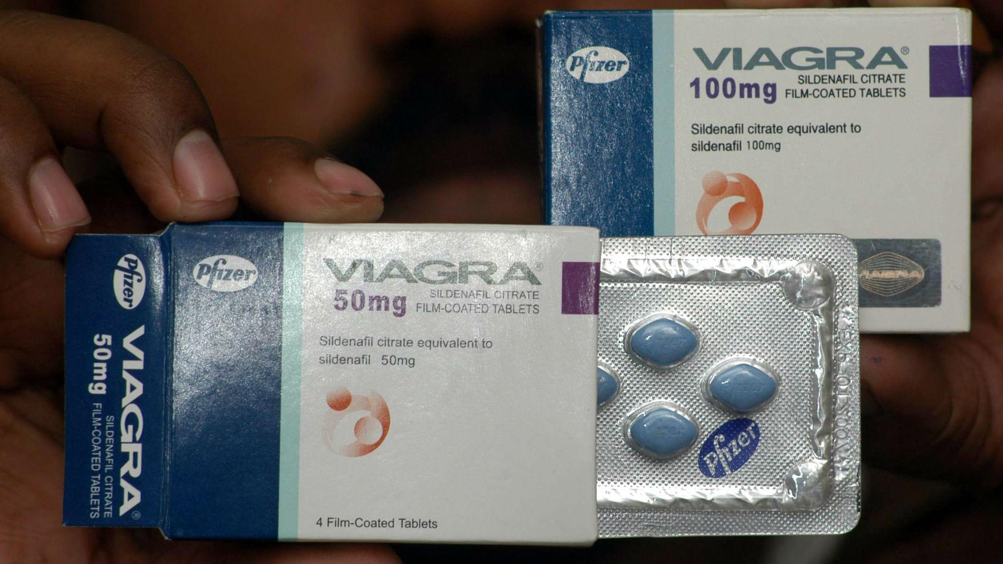 How Viagra was discovered by Pfizer — Quartz
