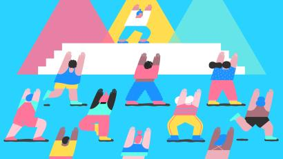 Zumba classes: I spent a week inside the cult with 8,000