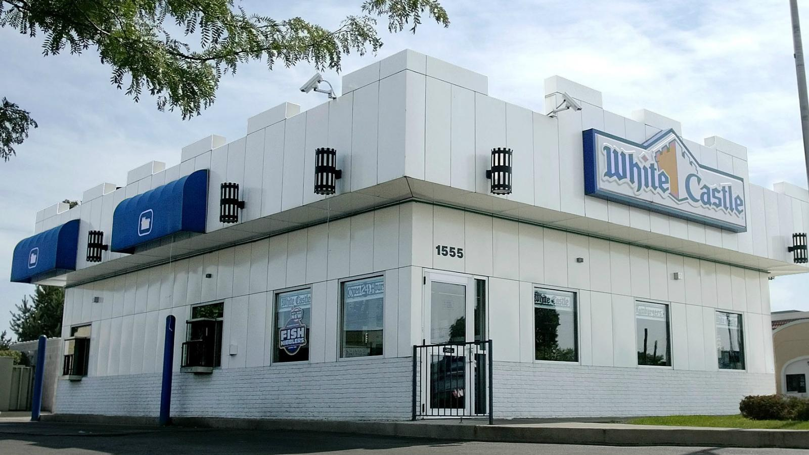 White Castle now sells Impossible Foods' plant-based burger