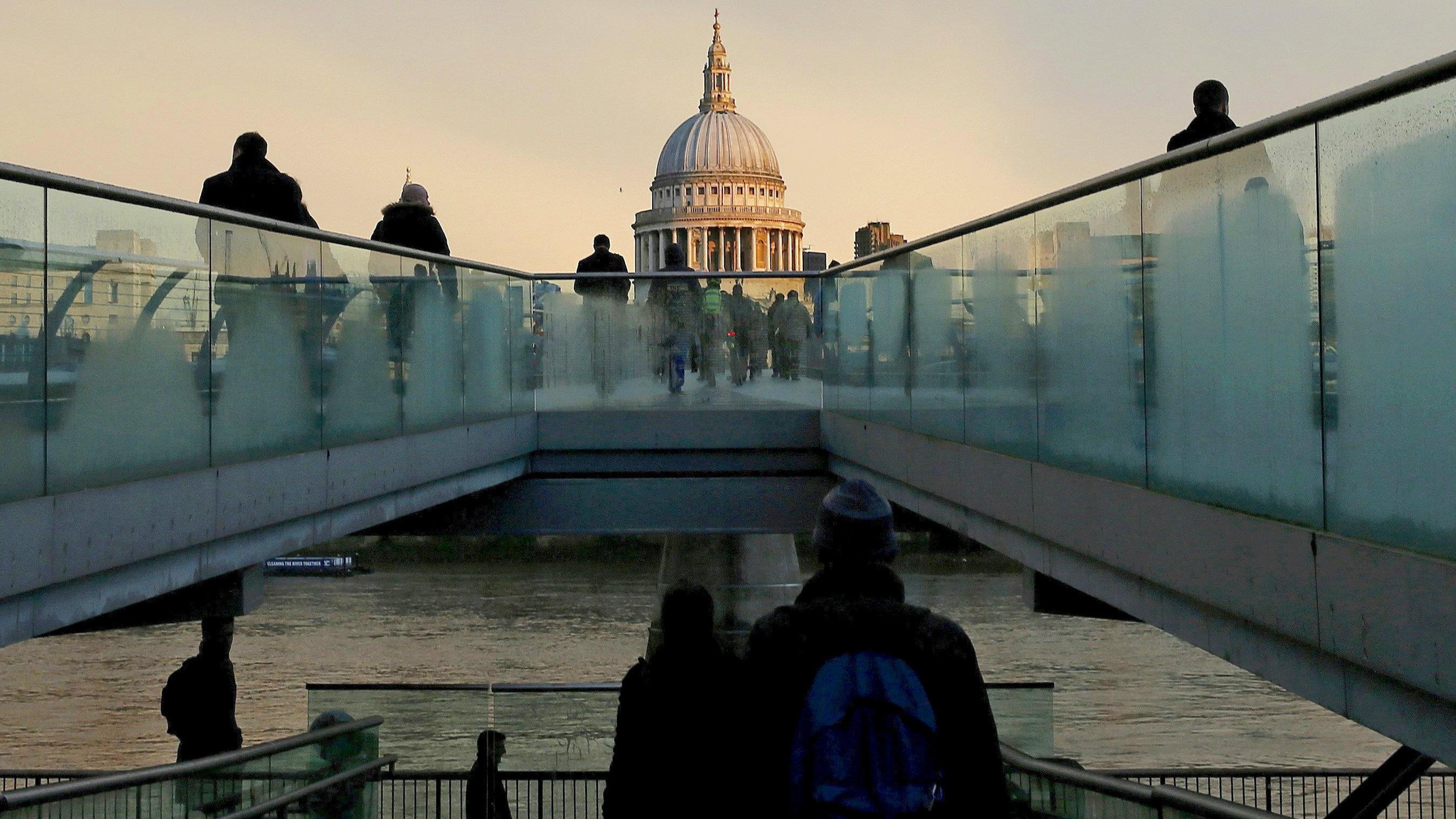 HSBC Expat Explorer ranking: Brexit hurts Britain/UK's quality of