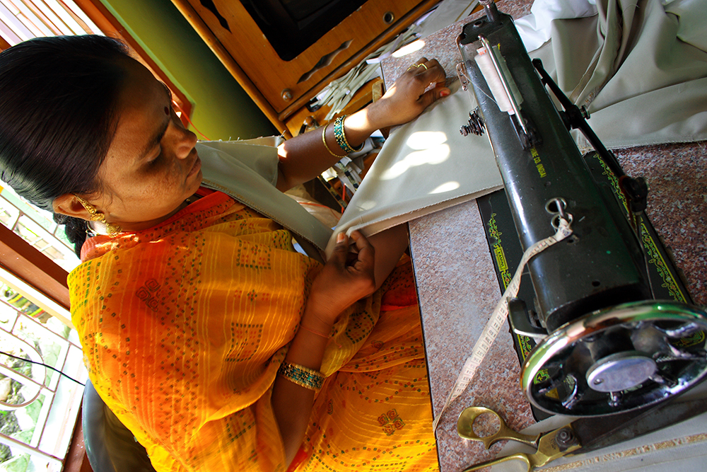 Half-a-rupee to wash a shirt: How over 37 million Indian