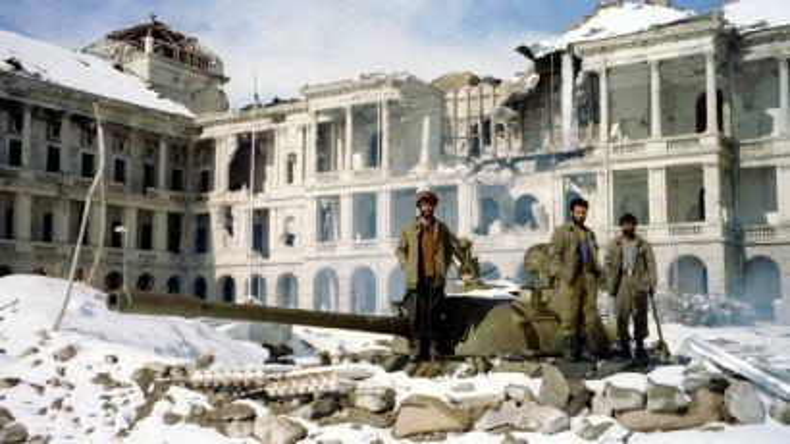 India-Afghanistan-Taliban