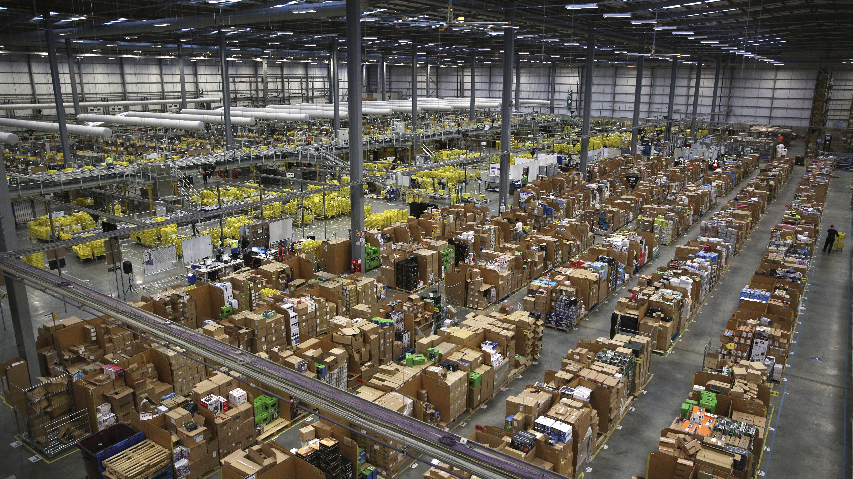 Amazon EU taxes: How to keep track of all the EU's major tax and