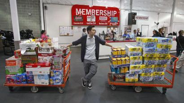 Costco has officially raised the alarm on US tariffs
