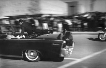 Trump isn't going to block the release of the final JFK files and wants everyone to know