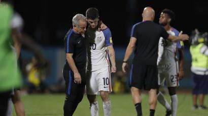 fa3882ca41aa9b The rot in US soccer goes much deeper than its failure to qualify for the  World Cup