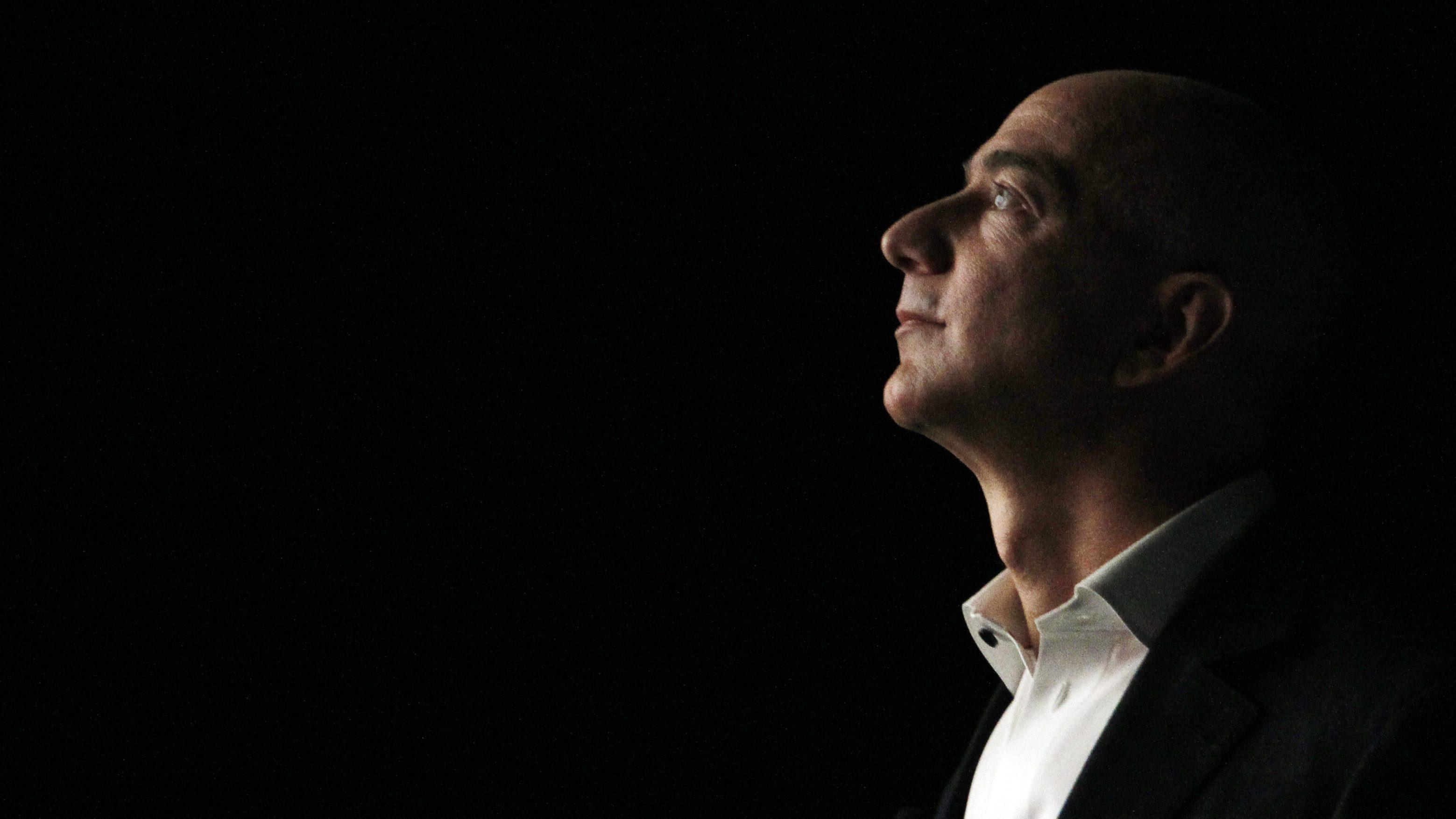 If Amazon Ceo Jeff Bezos Still Wants Philanthropy Ideas Roy Price