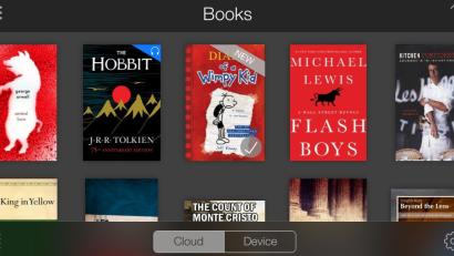 Why it's hard to buy ebooks in Kindle (AMZN) app for iPhone (AAPL