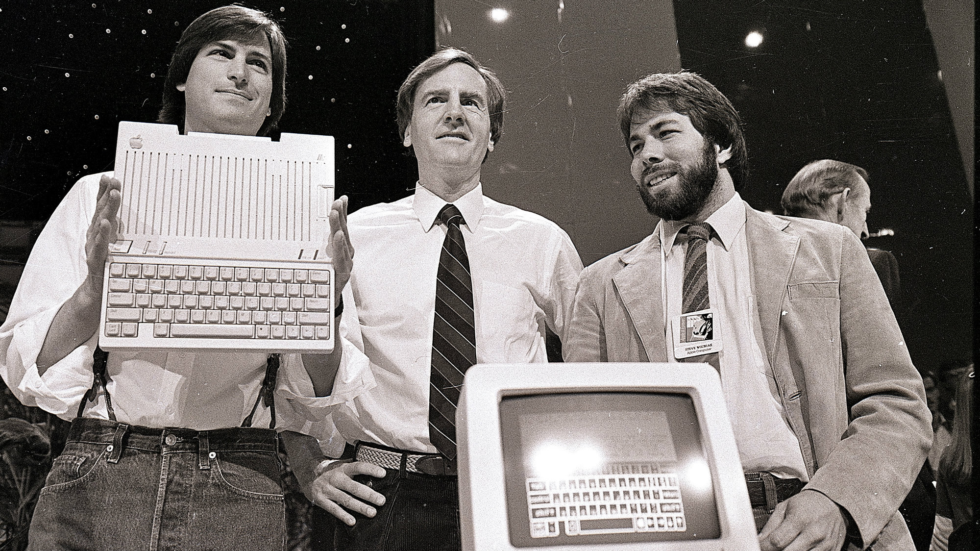 Steve-Jobs-Apple-II-VisiCalc
