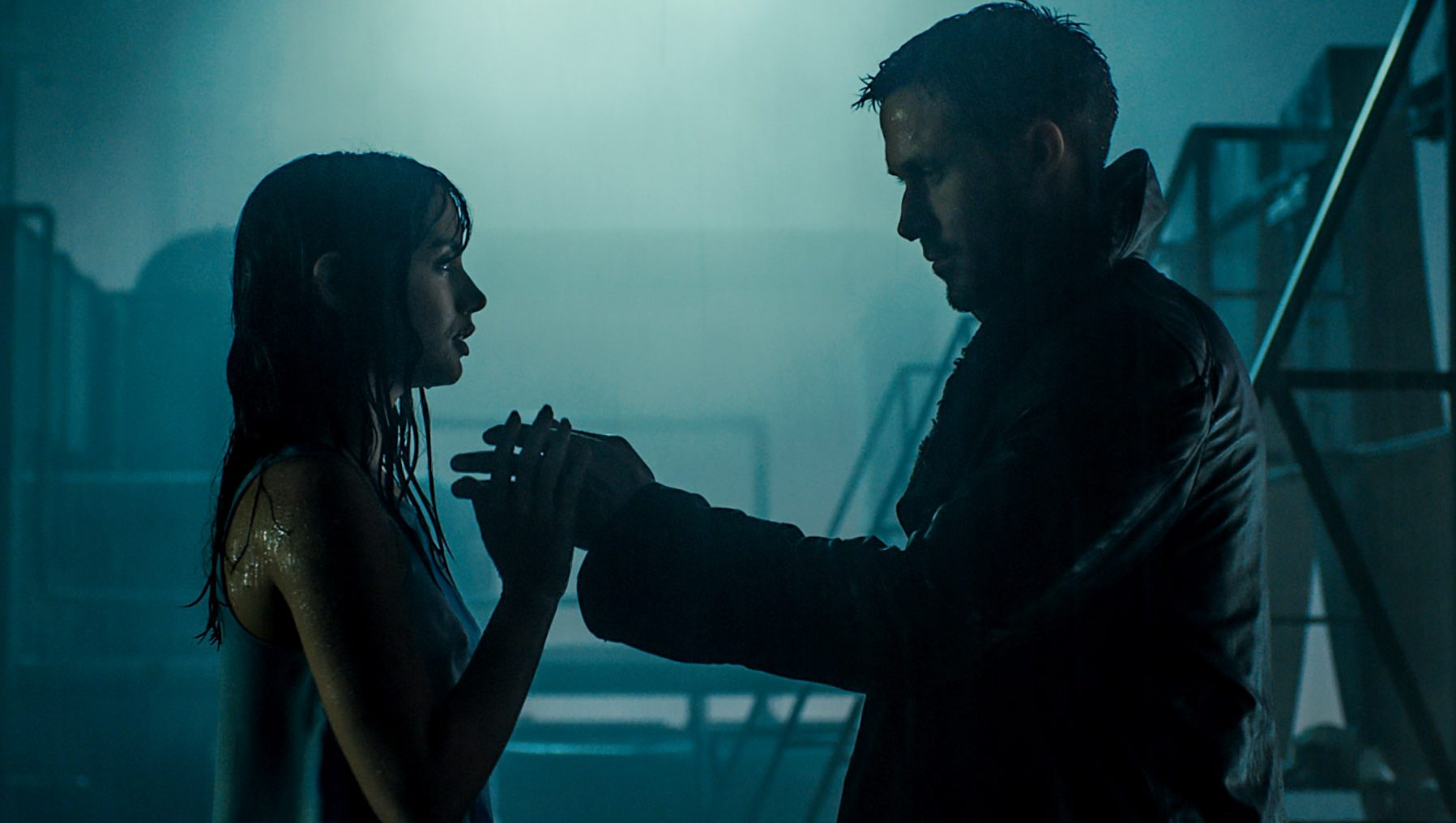 "Blade Runner 2049"" is the rare..."