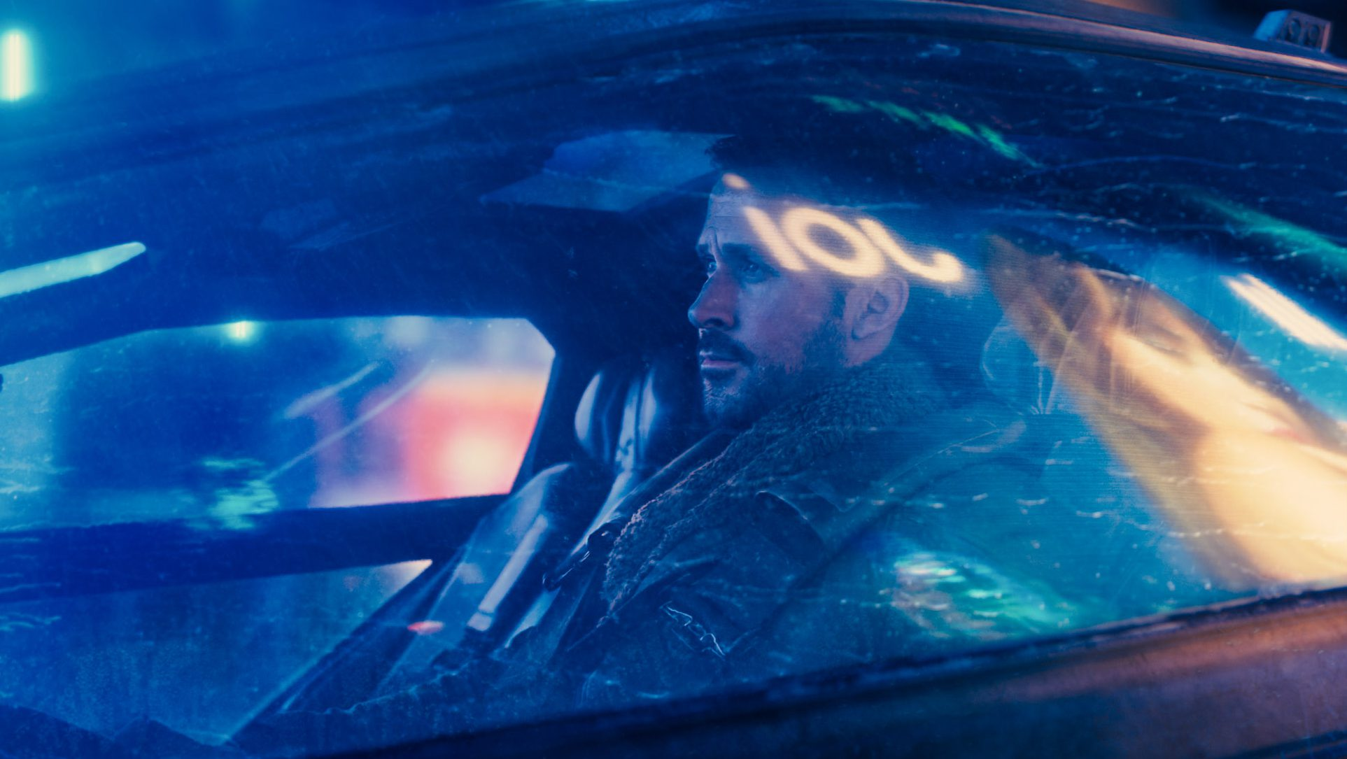 Blade Runner 2049: How realistic is the technology, like