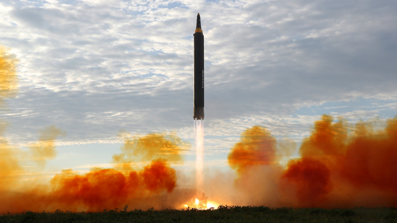 c-rocket-RTX3GH5P-Reuters Korean Central News Agency
