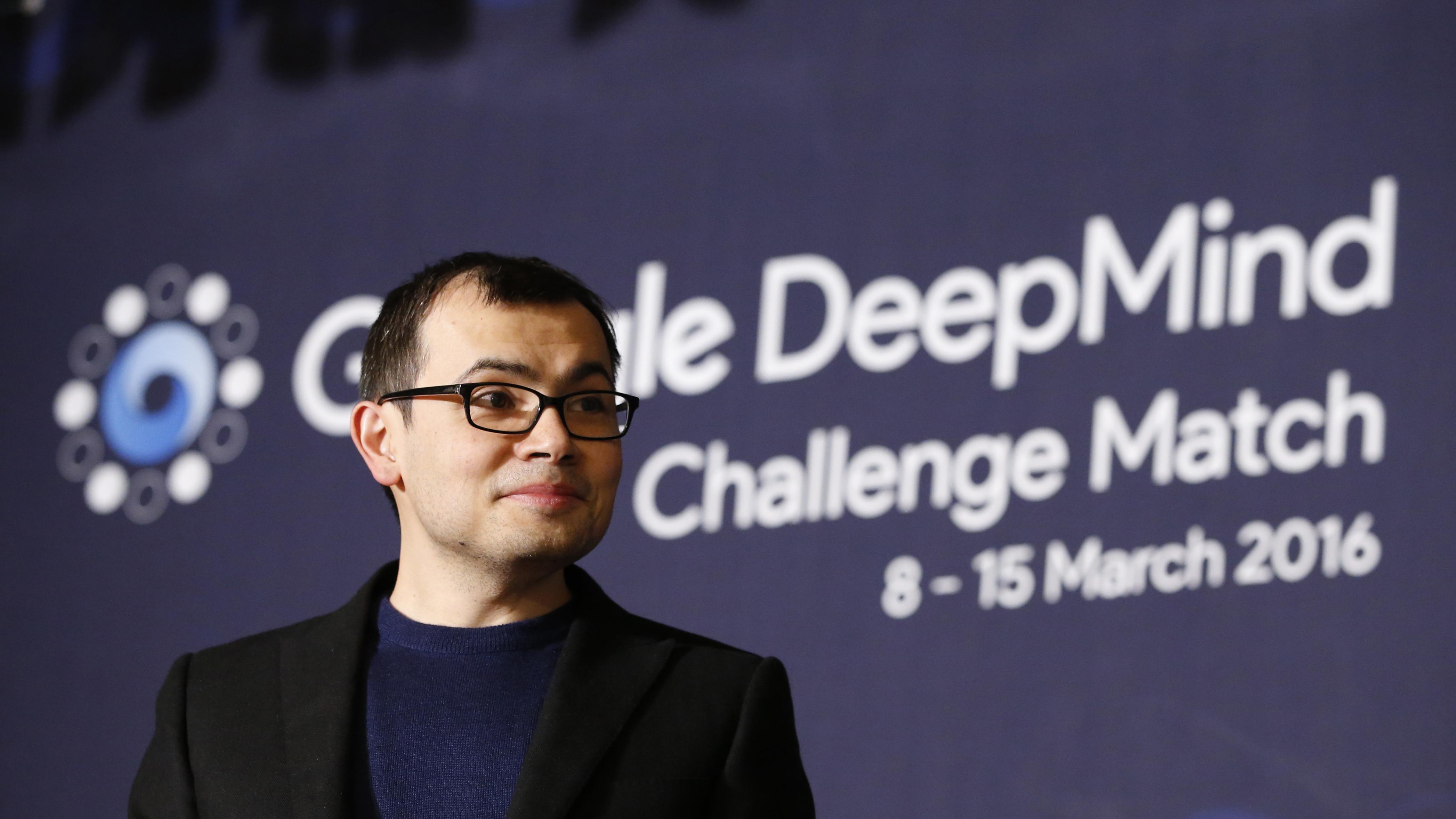 How much Google's Deepmind AI research costs (GOOG) — Quartz