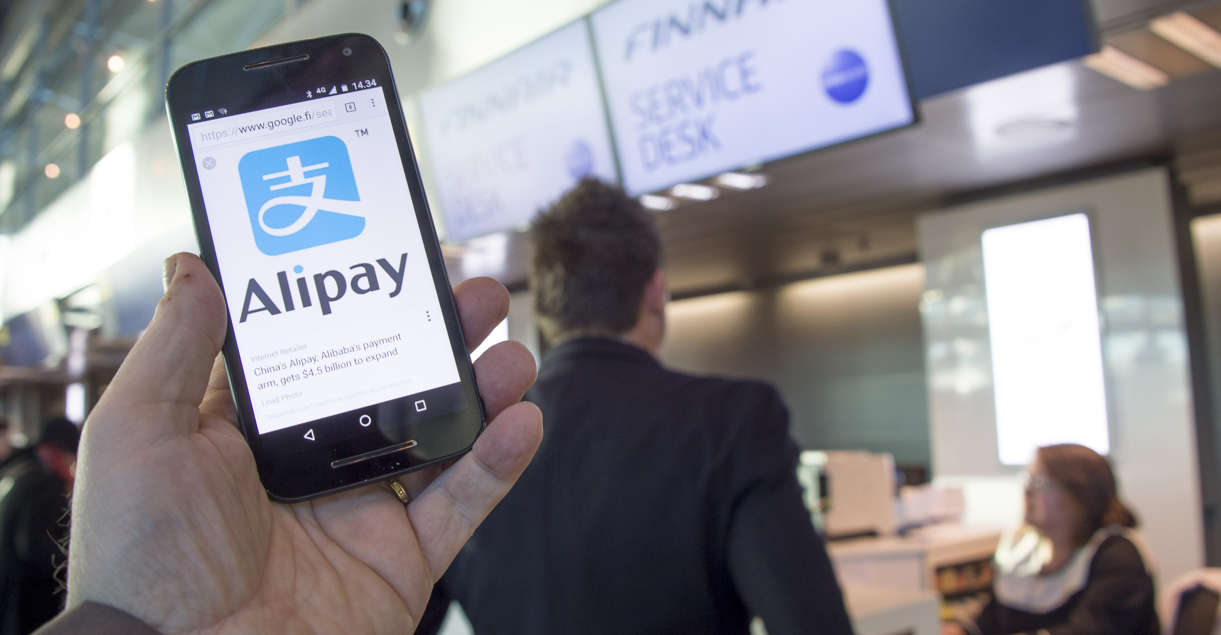 dating apps in china for foreigners use alipay: