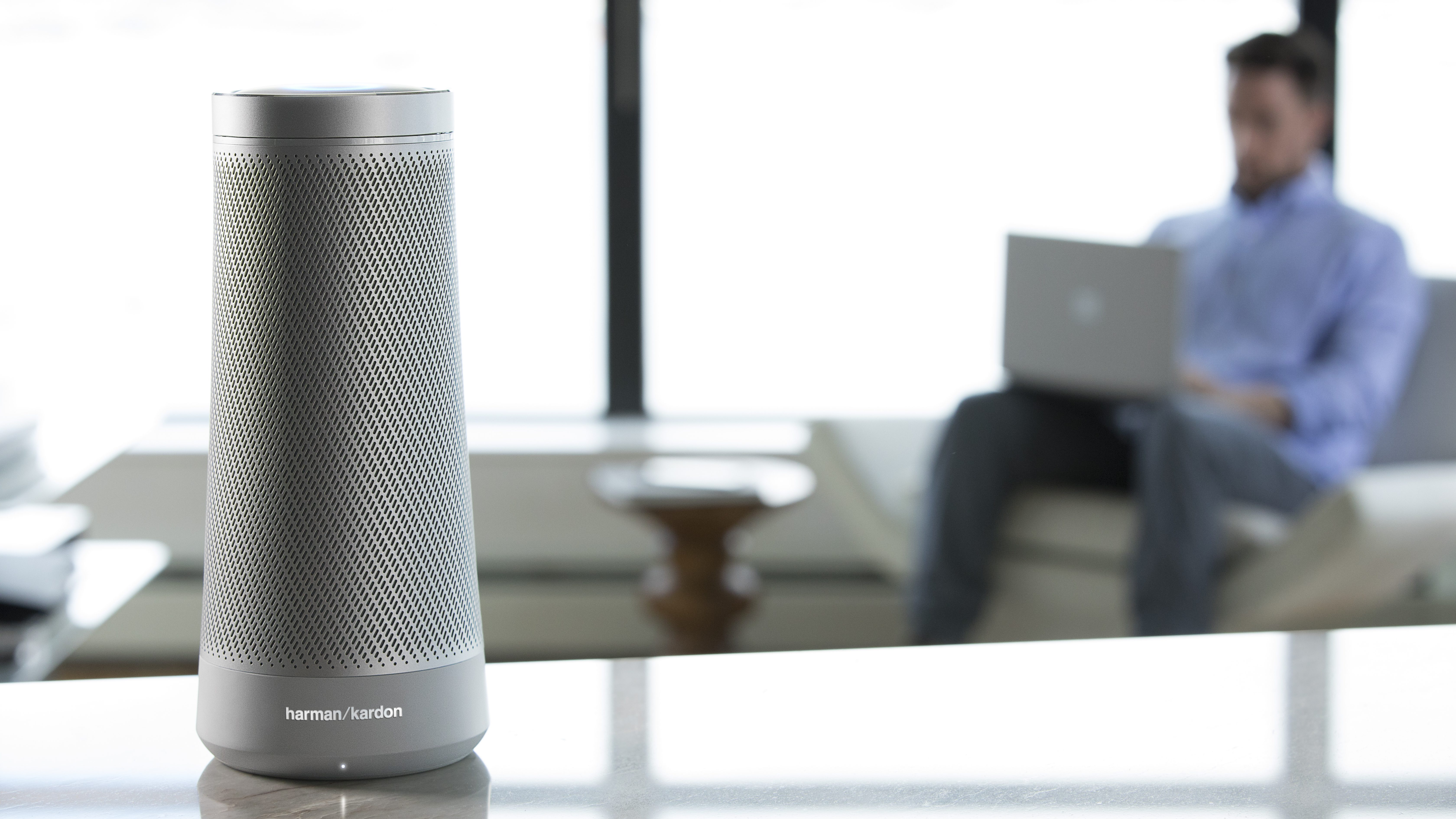 Microsoft And Harman Kardon S Invoke Smart Speaker Isn T That Smart