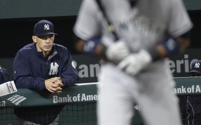 All leaders should have term limits, even Yankees managerJoe Girardi
