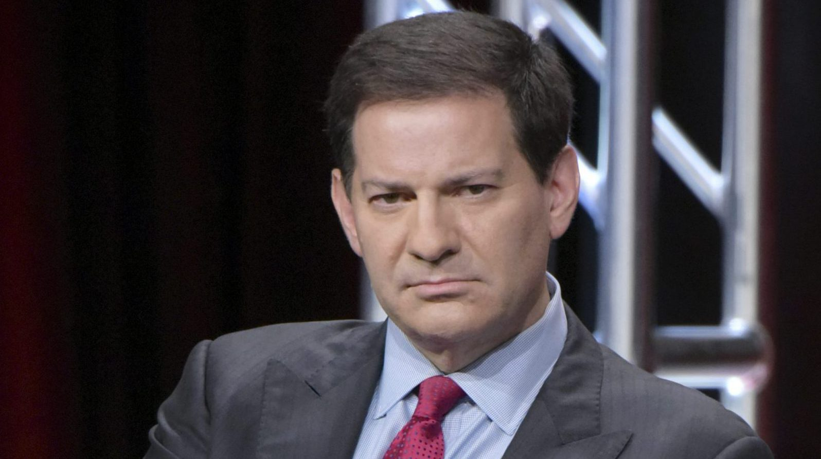 Mark halperin's accusers are resorting to the court of public opinion
