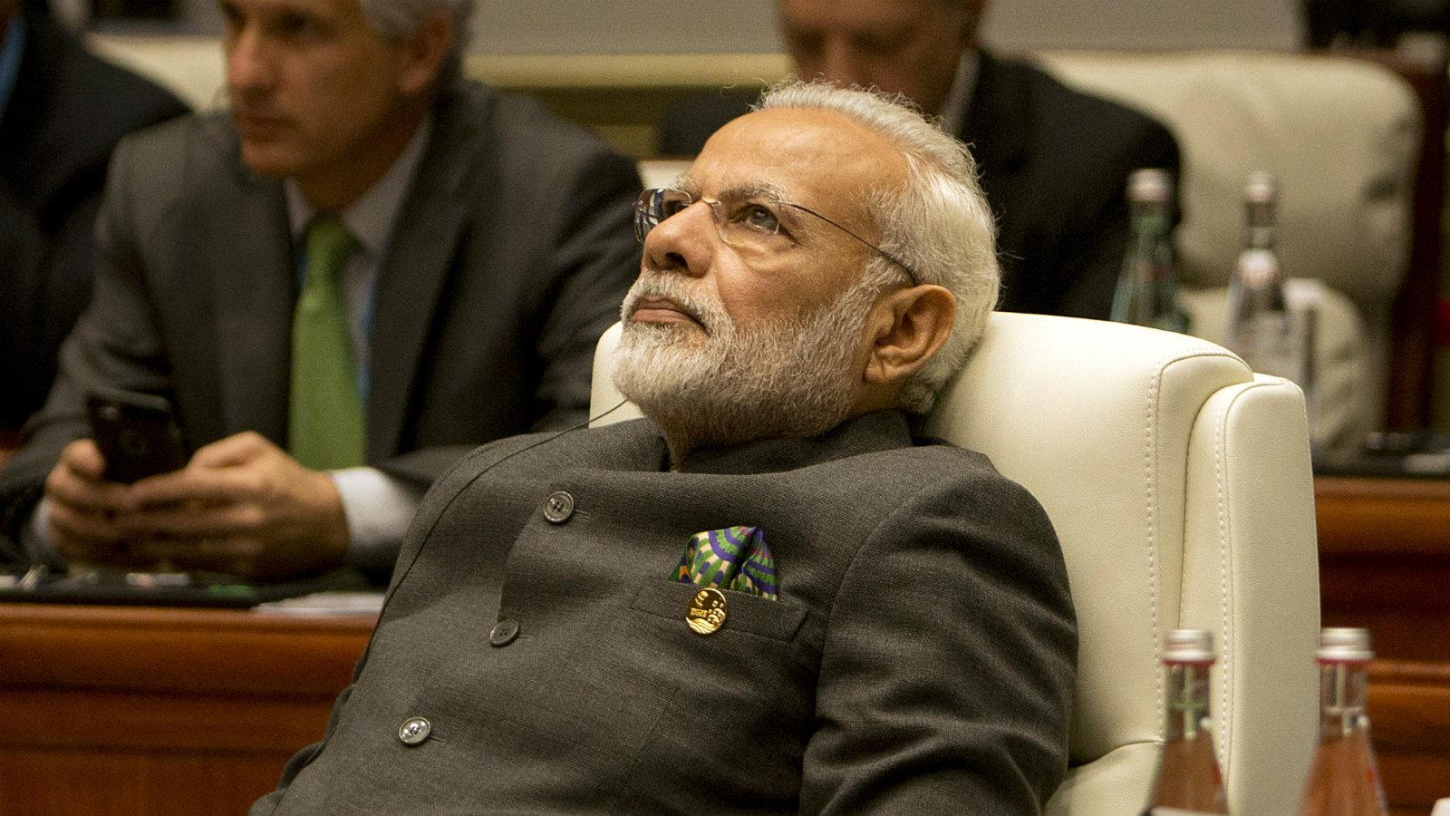 India_Modi