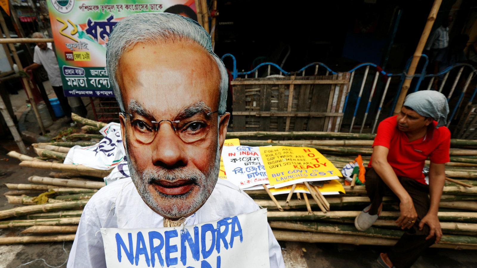 Narendra Modi_GST