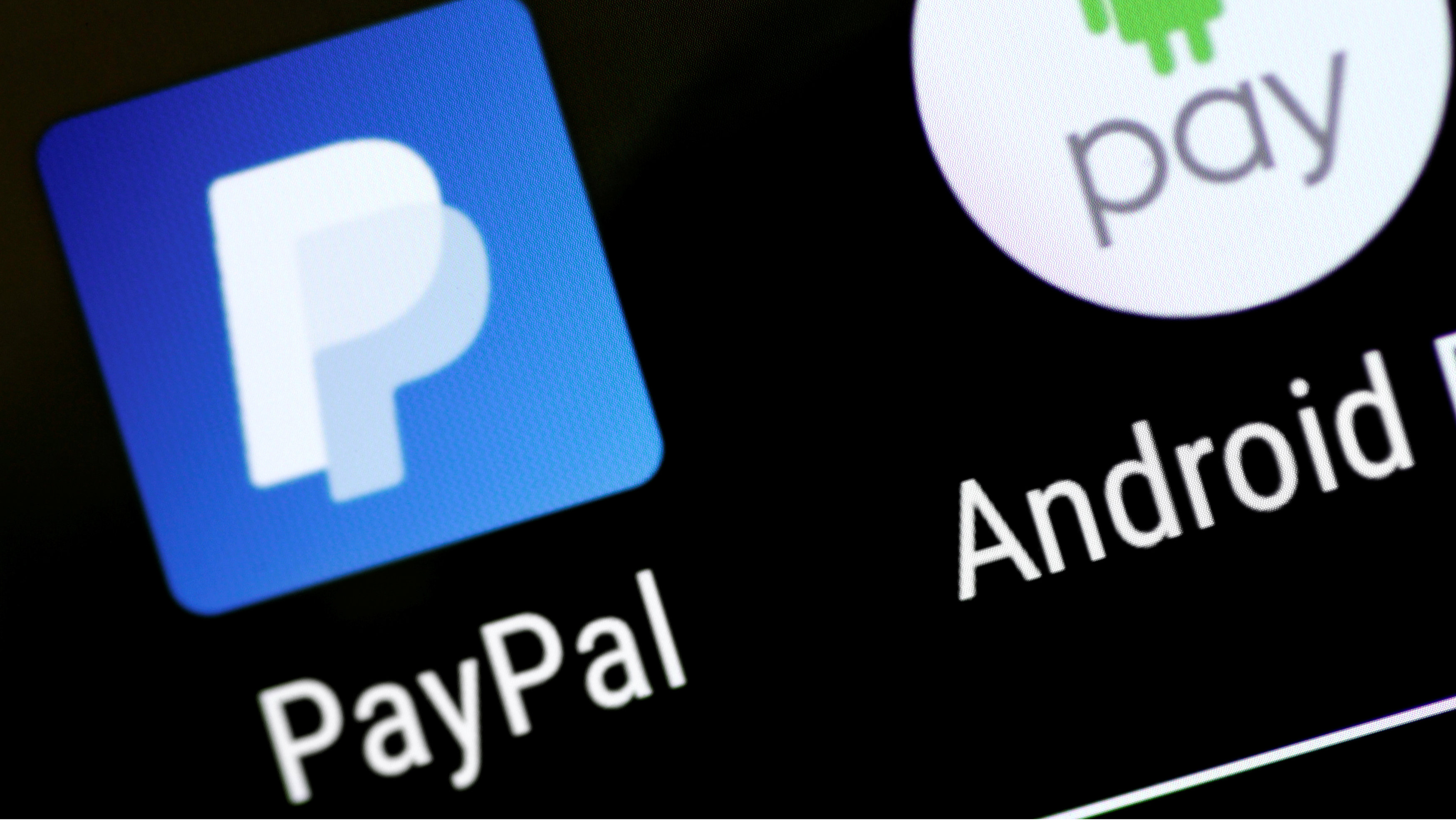 PayPal (PYPL) is now worth more than American Express (AXP