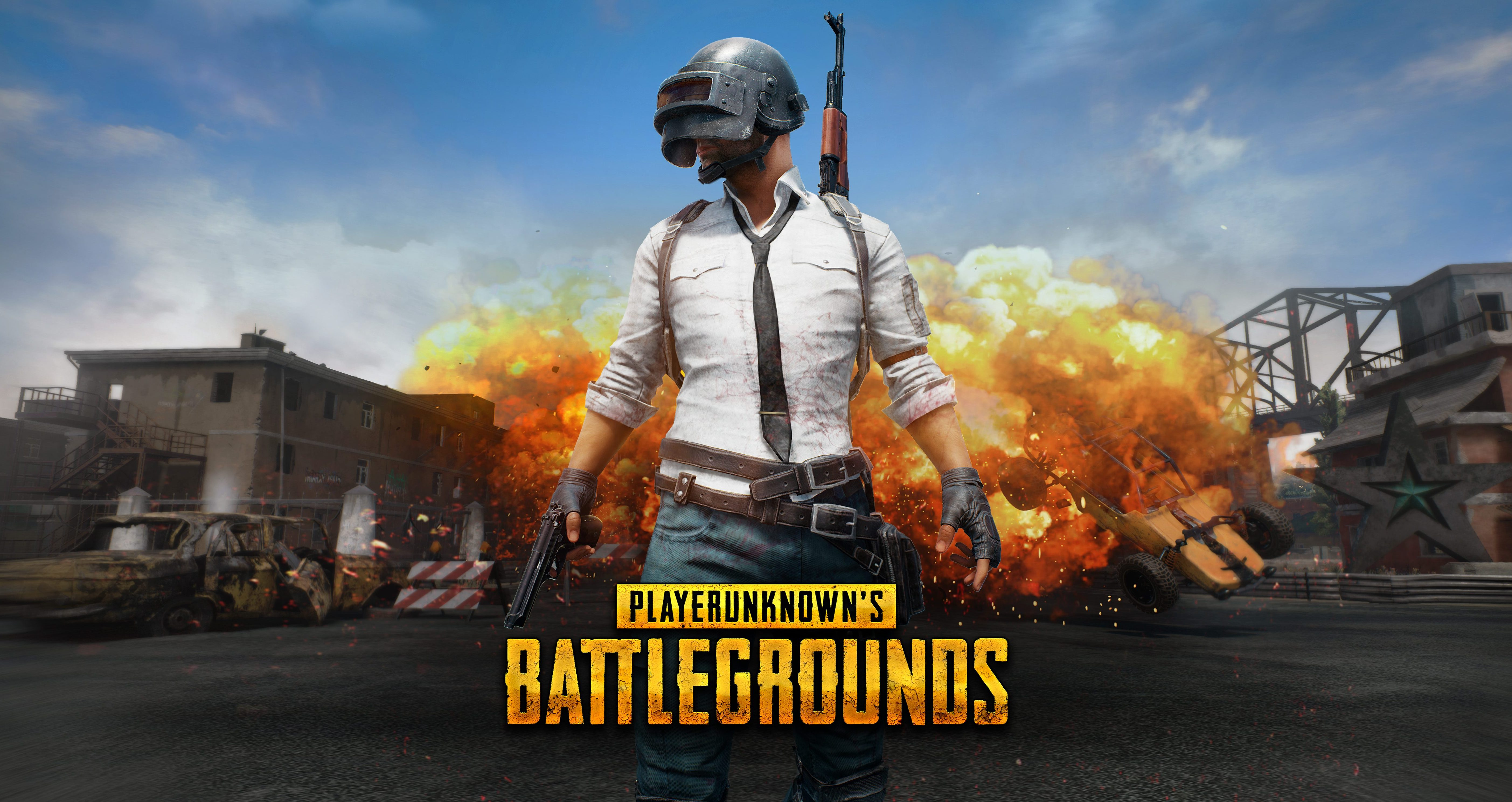 steam pubg market