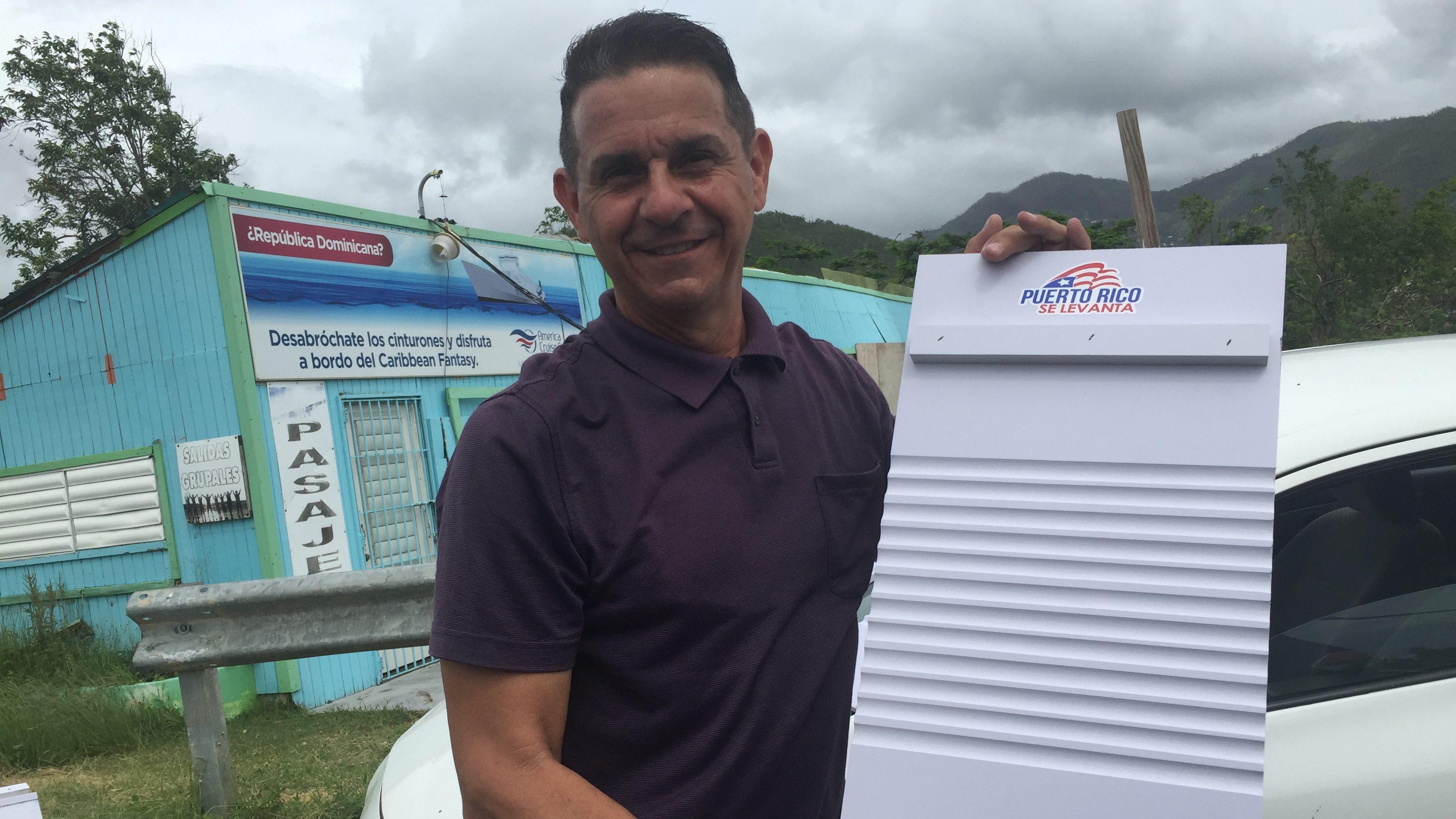puerto rico washboard