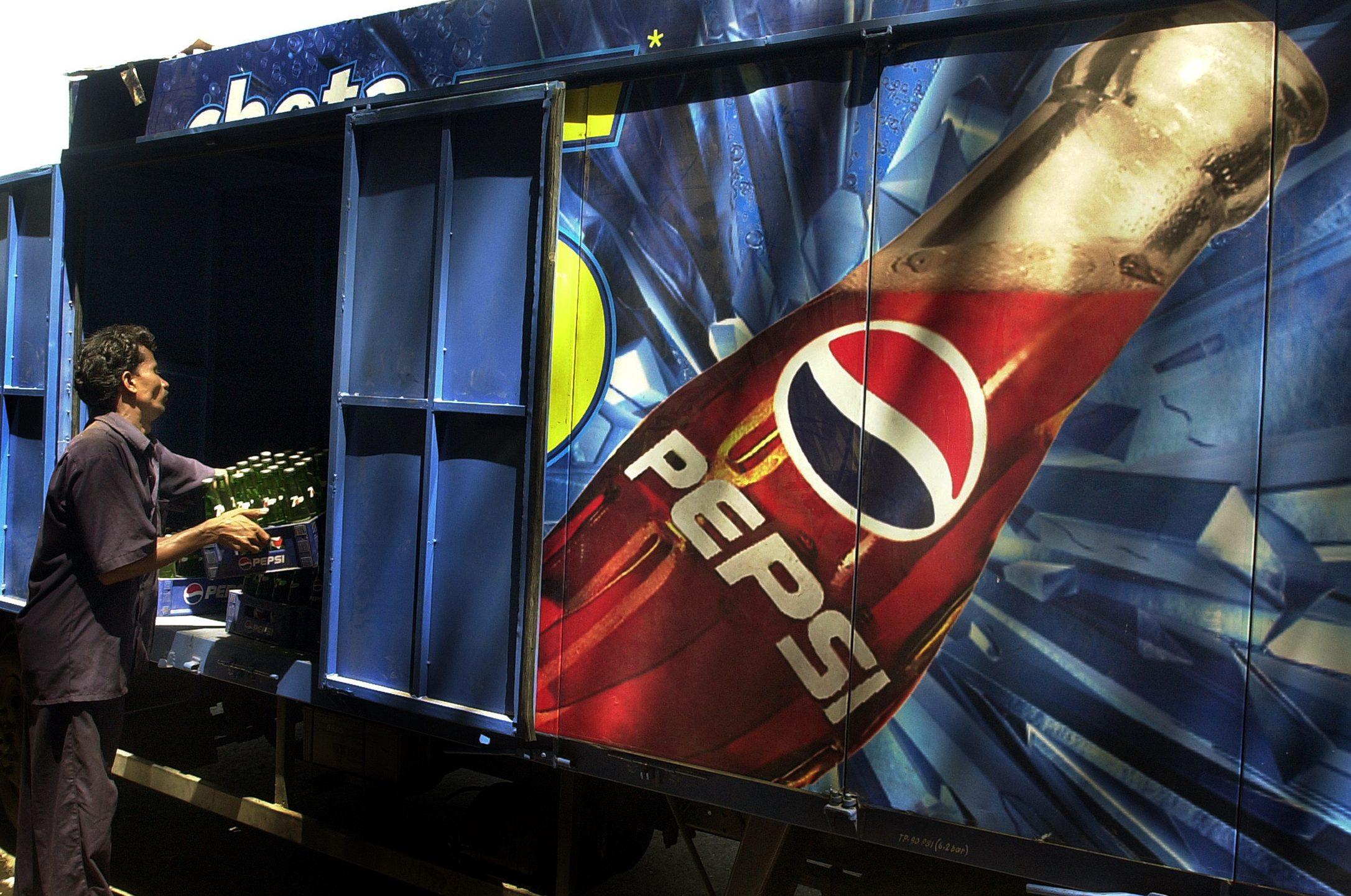 India-PepsiCo