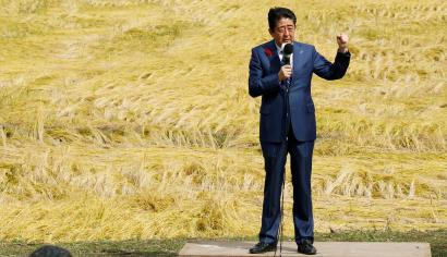 Election Wont End This Overnight But >> Everything You Should Know About Japan S Elections Shinzo Abe Vs