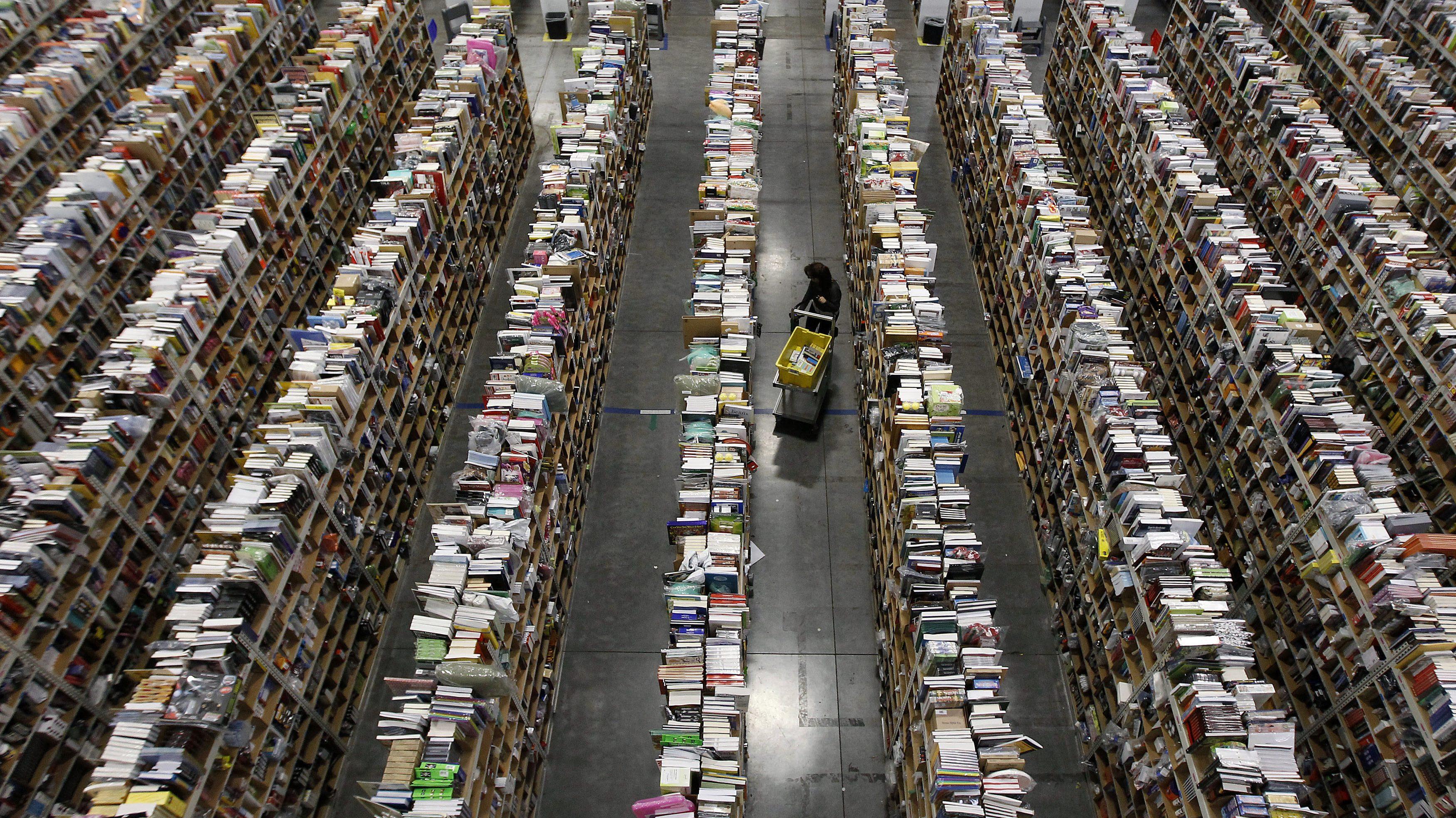The simple formula Jeff Bezos used to turn Amazon into a $480 billion company
