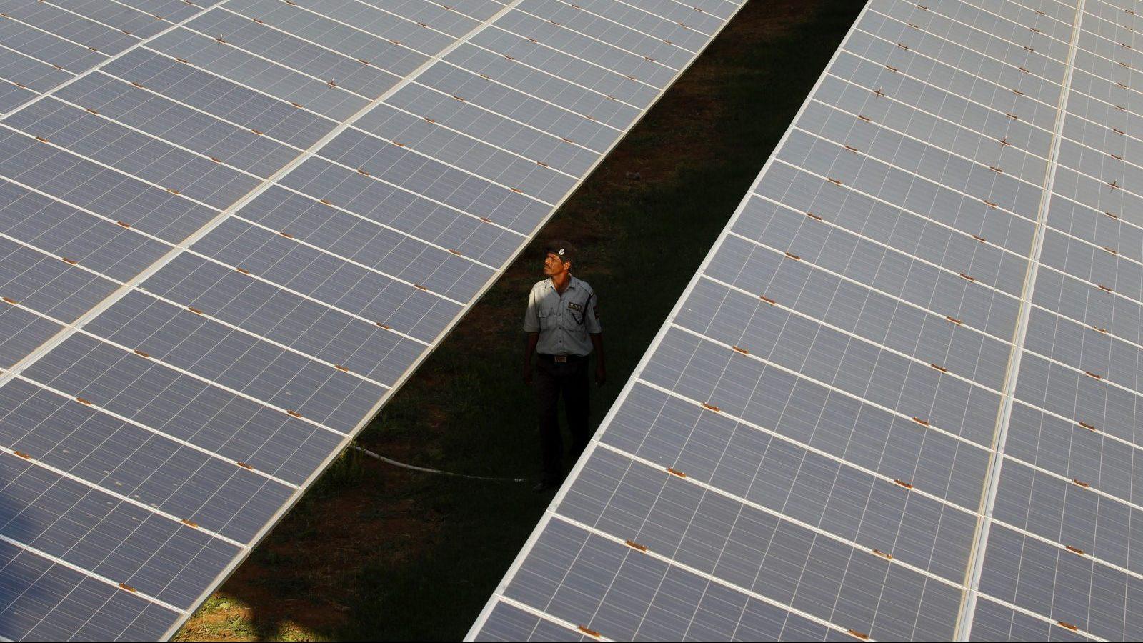 India-Solar-Energy