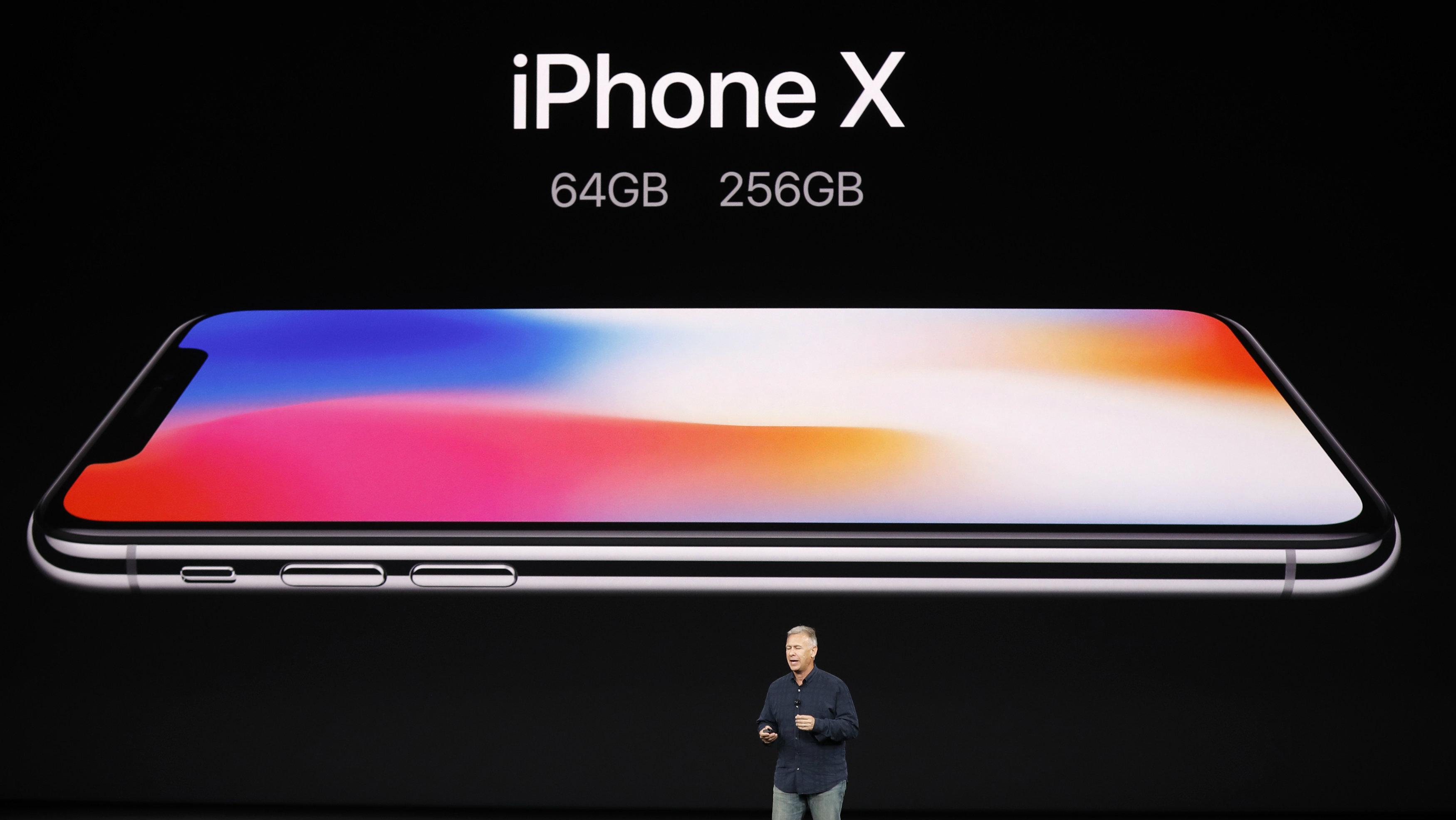 iphone x 256 москва
