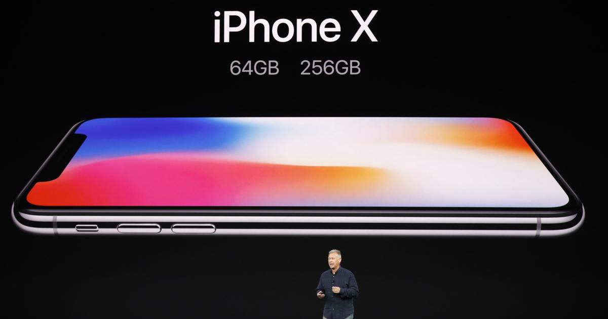 How much does the iPhone X cost worldwide? Prices in dollars, pounds, and yen — Quartz