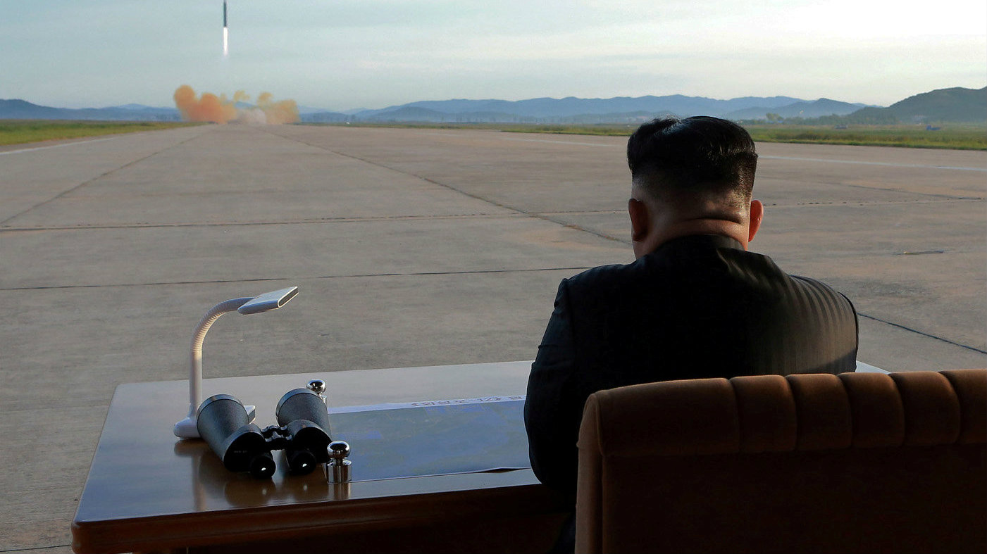 The latest North Korean explosion was easy to detect and locate.