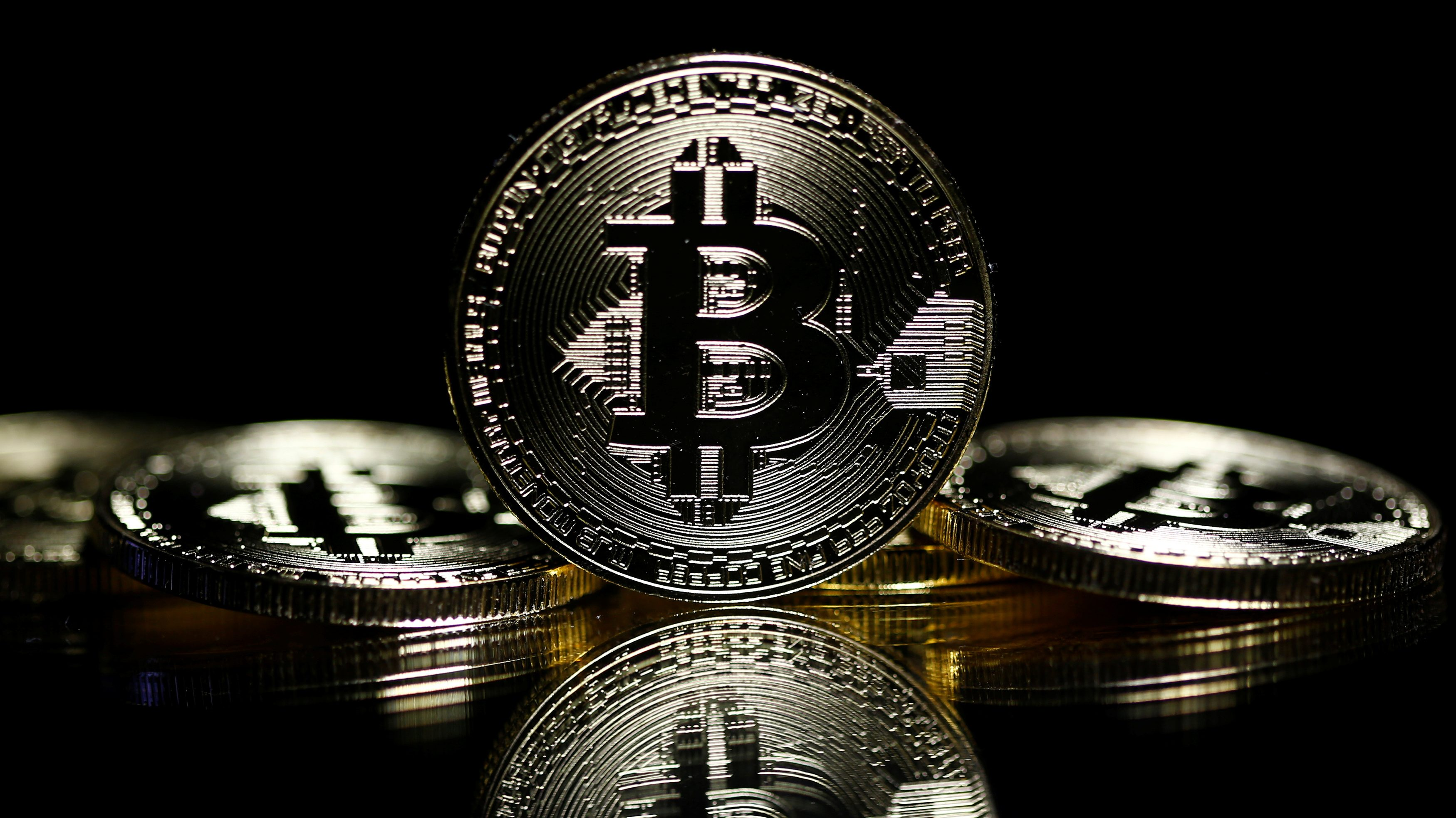 Bitcoin's (BTC) new record price of $6,000 means Satoshi Nakamoto is