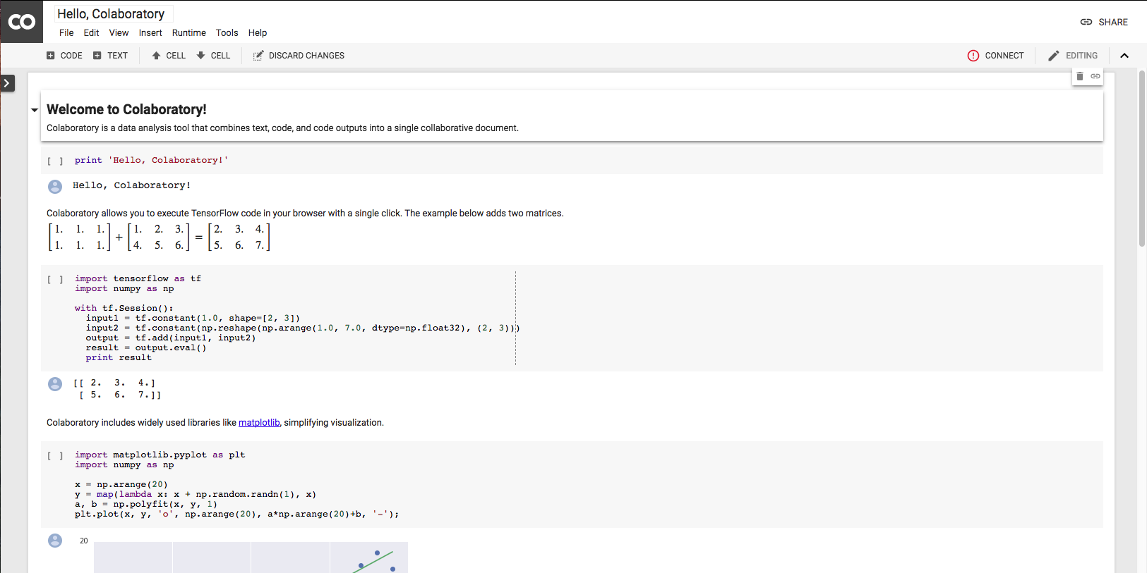Nerds rejoice: Google just released its internal tool to
