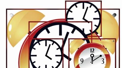 Daylight Saving Time Dst Is Incredibly Disruptiveheres How To
