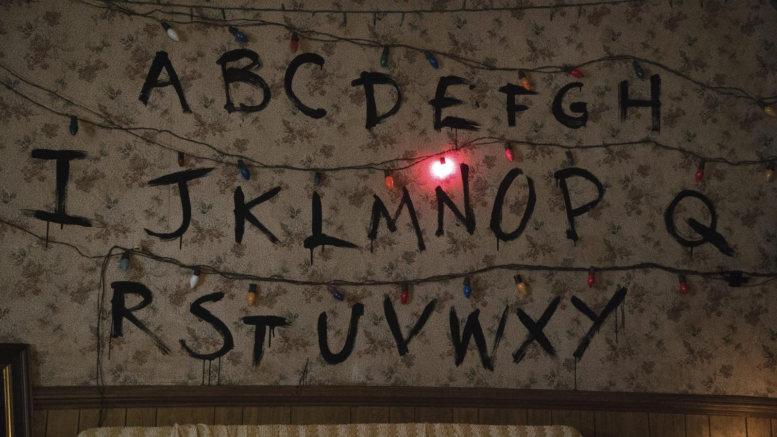 """What's """"demogorgon"""" in French? How Netflix translated """"Stranger Things"""""""