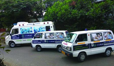 Stanplus With New Tech And An Old School Helpline A Hyderabad Startup Is Out To Fix India S Ambulance Services Quartz India Call an ambulance but not for me (warzone edition) credit: ambulance services