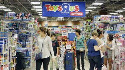 toys r us-United States