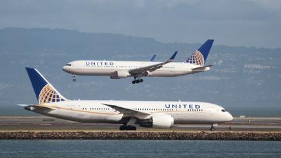 United Earnings took a beating after a disastrous earnings call.