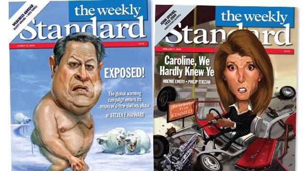 Weeklystandard