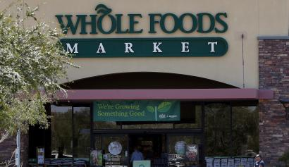 whole foods financial analysis