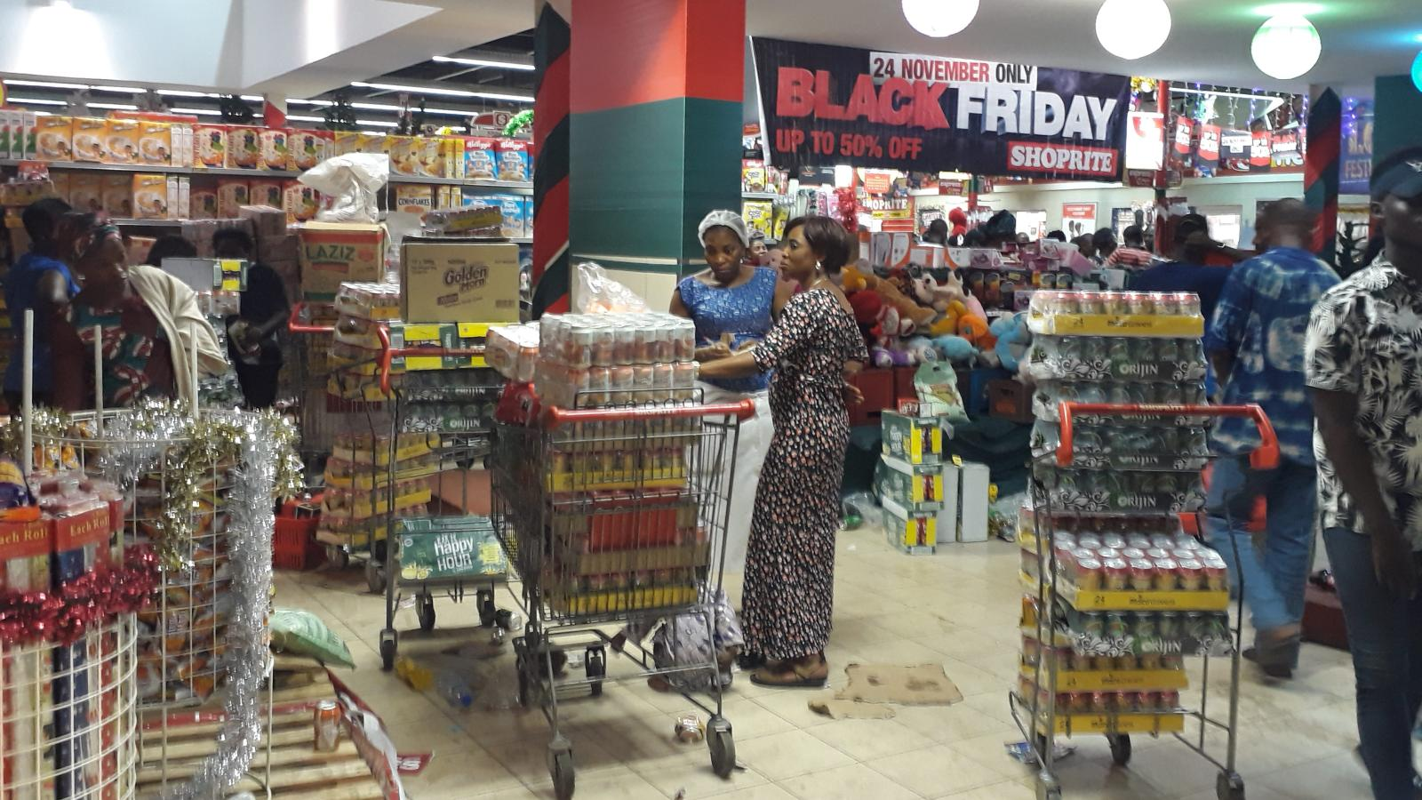 The Best Guide To Discount Grocery Stores