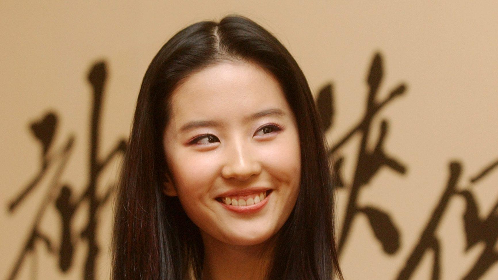 Selfie Mulan Vuitton
