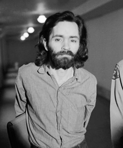Charles Manson Death The Serial Killer Inspired Pop Cultures View