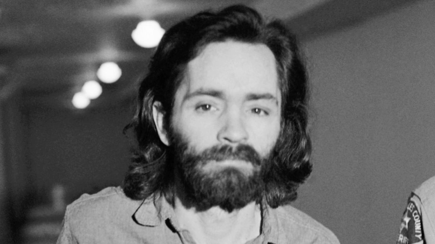 Charles Manson death: The serial killer inspired pop