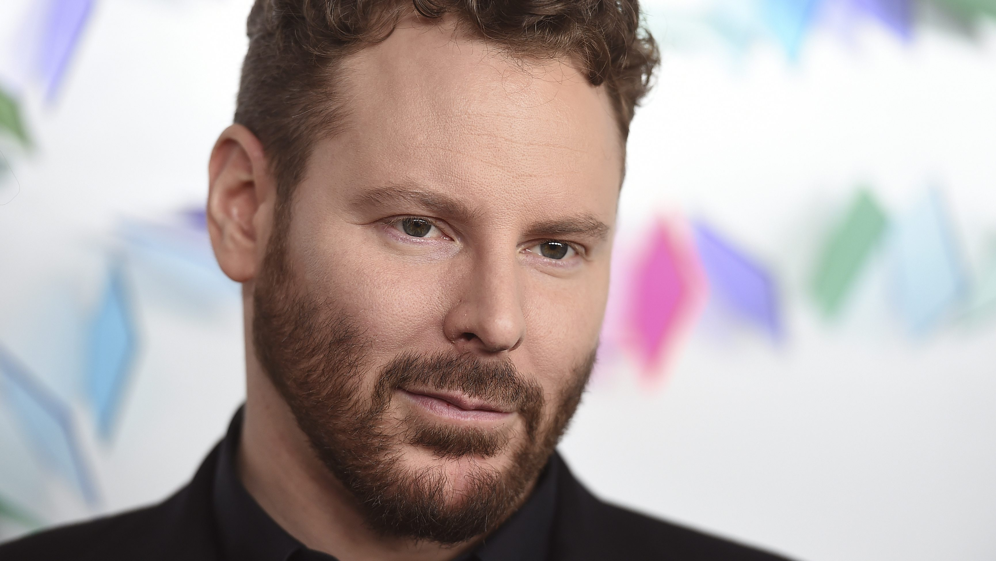 Sean Parker arrives at the Kaleidoscope 5: LIGHT event on Saturday, May 6, 2017 in Culver City, Calif. (Photo by Jordan Strauss/Invision/AP)