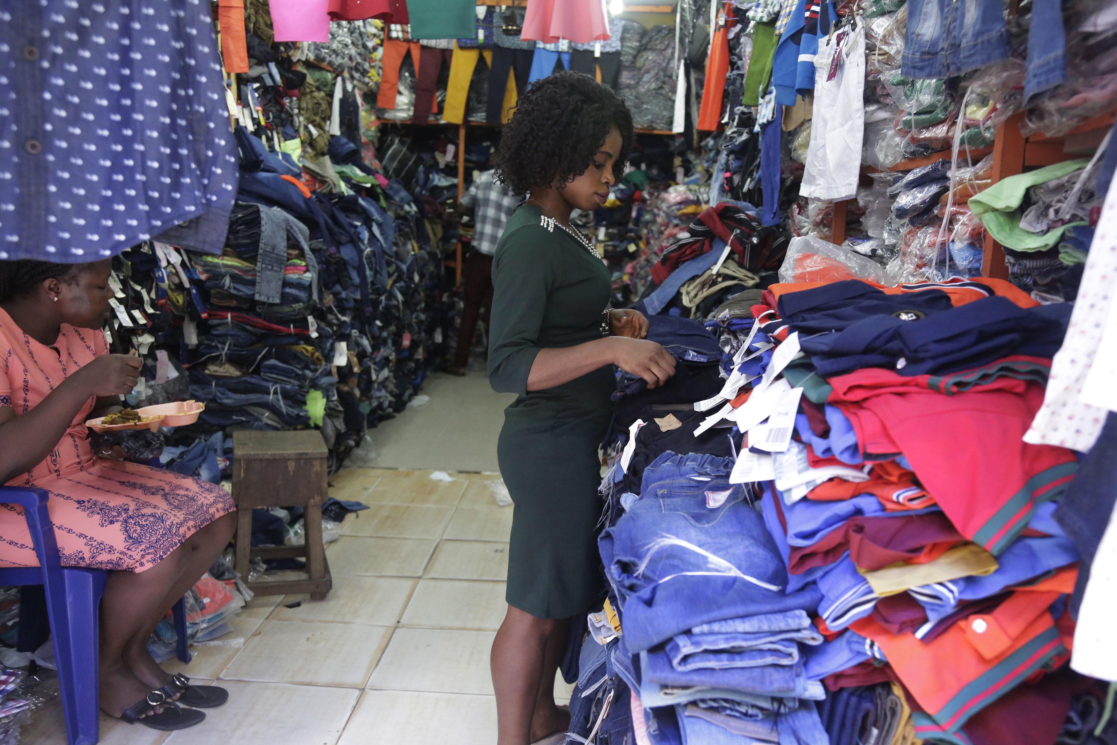 Nigeria up in World Bank Doing Business report, Buhari